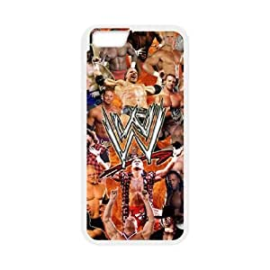 iPhone6 Plus 5.5 inch phone cases White WWE Phone cover PQS5169008