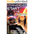 Start The Game (Galactogon: Book #1) LitRPG series