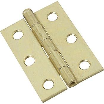 National Hardware N141 960 V508 Removable Pin Hinges In