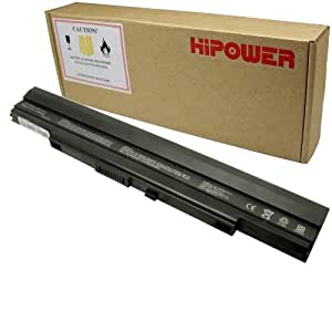 Hipower Laptop Battery For Asus 90R-NWU1B31000Y/AB Laptop Notebook Computers
