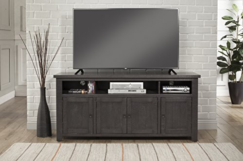 "Martin Svensson Home West Mill 65"" TV Stand, Grey"