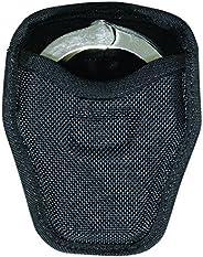 Safariland Bianchi Accumold 7334 Open Handcuff Case (Black), One Size
