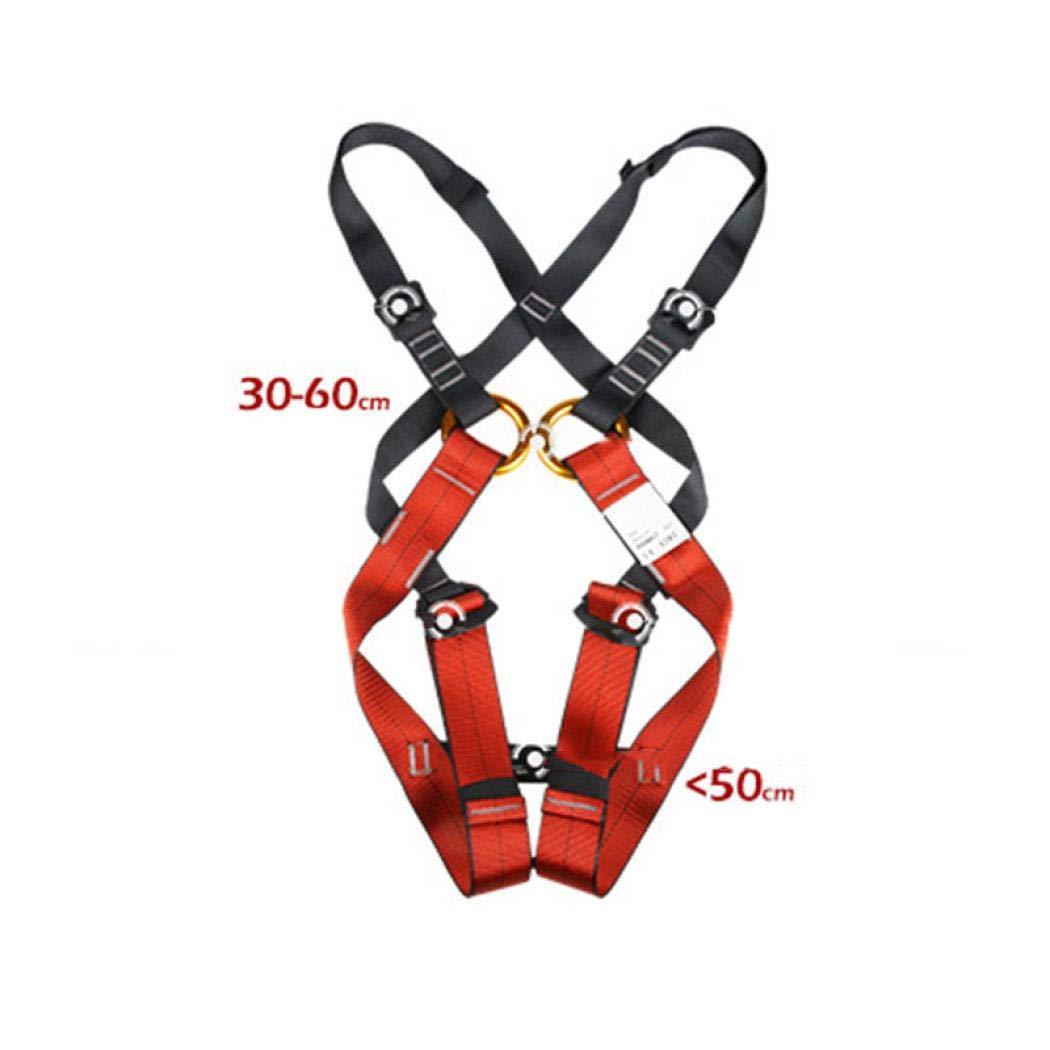 Arnés para niños de cuerpo completo, cinturones de seguridad para ...