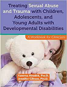 Developmental disabilities and sexual assualt also not