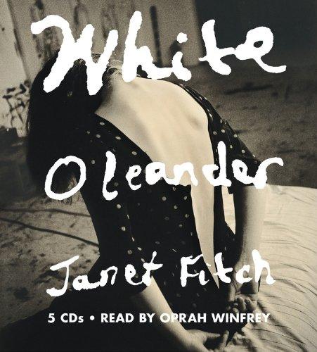 White Oleander Book Cover : White oleander