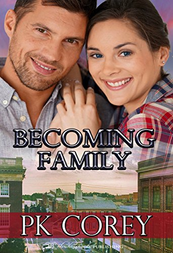Toms Returns And Exchanges (Becoming Family (Cal's Law Book)