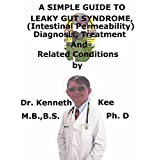 A  Simple  Guide  To  Leaky Gut Syndrome, (Intestinal Permeability)  Diagnosis, Treatment  And  Related Conditions (A Simple Guide to Medical Conditions)