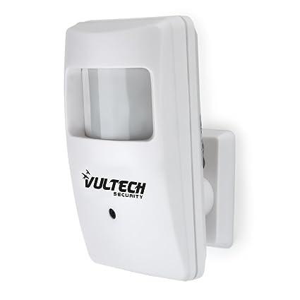 Vultech Security cm-pir960ahd1 Cámara, camuflada, AHD, 1/3,