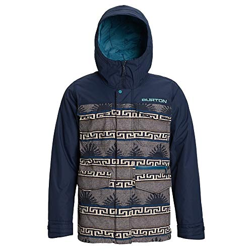 Burton Men's Ski/Snowboard Covert Jacket