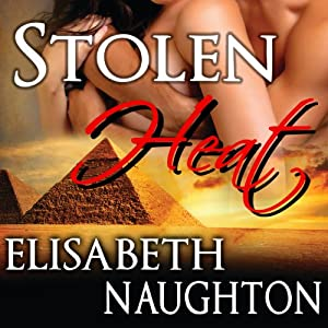 Stolen Heat Audiobook