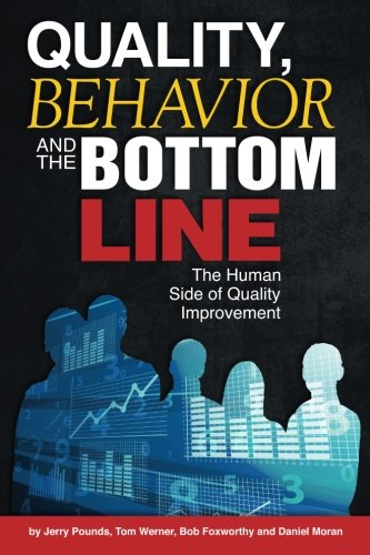 Quality, Behavior, and the Bottom Line: The Human Side of Quality Improvement