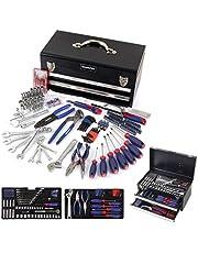 WORKPRO Home Reparatur Werkzeug Set
