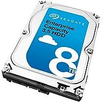 Seagate ST8000NM0065 8 TB 3.5 Internal Hard Drive