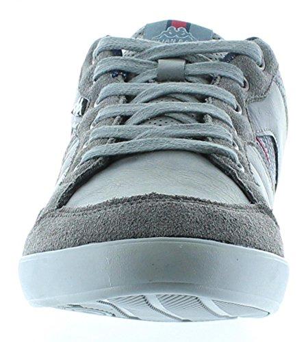 Zapatos de Hombre KAPPA 303N070 KINAY 965 DK GREY-DK NAVY