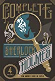 Bargain eBook - The Complete Sherlock Holmes  Volumes 1 4