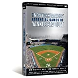 New York Yankees: Essential Games of Yankee Stadium