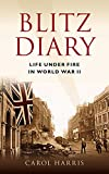 Blitz Diary: Life Under Fire in the Second World War