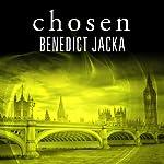 Chosen: Alex Verus, Book 4 | Benedict Jacka
