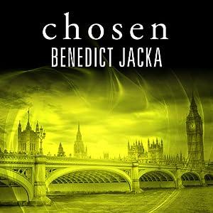 Chosen Audiobook