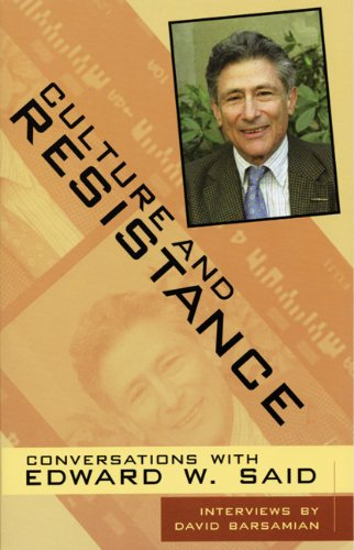 an analysis of islamic culture and the middle east in covering islam by edward said Review of edward said, covering islam, vintage books, 1997  islam, the middle east  clearly there is more behind this popular culture.