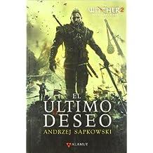 Geralt de Rivia 1: el ultimo deseo
