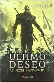 El último deseo: The Witcher 2 Alamut Serie Fantástica