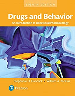 Drugs and behavior an introduction to behavioral pharmacology 6th drugs and behavior an introduction to behavioral pharmacology books a la carte 8th fandeluxe Image collections