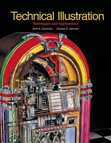 10 best technical illustration for 2019