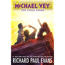 Michael Vey 7: The Final Spark