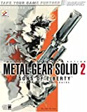 Metal Gear Solid 2: Sons of Liberty Official Strategy Guide (Bradygames Take Your Games Further)