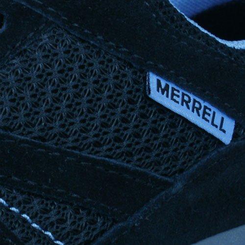 Chaussures Merrell de marche Zeolite GTX Una Black Randonnée femme OxUxgq1nIw