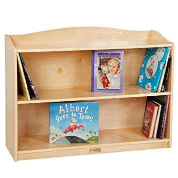 Amazon 3 Shelf Bookshelf Baby