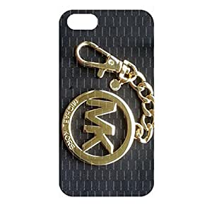Delicate Design Michael Kors Logo Phone Case 3D Protective Cover Case for Iphone 4/4s Michael Kors Series