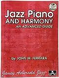 Jazz Piano & Harmony-An Advanced Guide