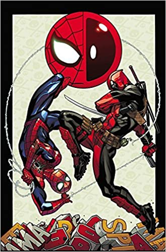 1 Book Online At Low Prices In India | Spider Man/Deadpool Vol. 1 Reviews U0026  Ratings   Amazon.in