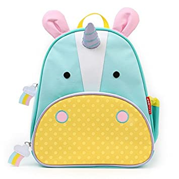Amazon.com: Skip Hop Zoo Toddler Kids Insulated Backpack Eureka ...