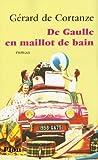 """Afficher """"De Gaulle en maillot de bain"""""""