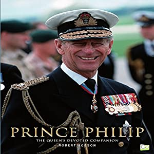 Prince Philip Audiobook