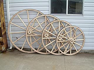 product image for Heavy Duty Wagon Wheel (42'')