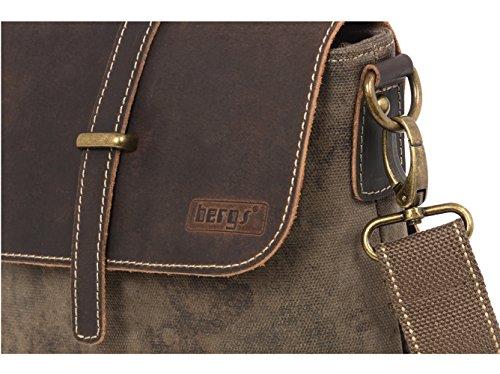 Brown Bag Cross Bergs Body York qAwaxxI0