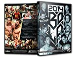 Pro Wrestling Guerrilla - Battle of Los Angeles 2014 - Night 1 DVD
