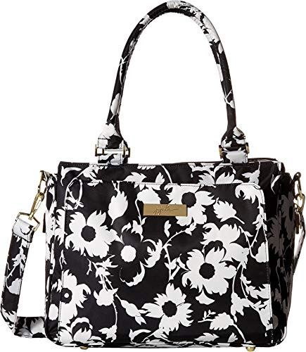 (JuJuBe Be Classy Structured Multi-Functional Multi-Functional Diaper Bag/Purse, Legacy Collection - The Imperial Princess)