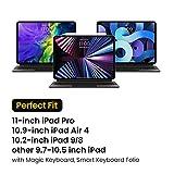 tomtoc Portfolio Case for 11-inch iPad Pro