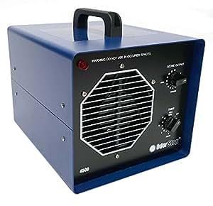 OdorStop Professional Grade Ozone Generator (OS4500)