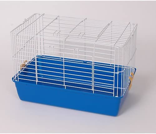 Prevue Pet Products SPV521 Small Animal Tubbie Cage, 24 by 14-Inch
