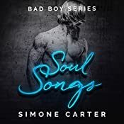 Soul Songs: Bad Boy Romance, Book 2 | Simone Carter