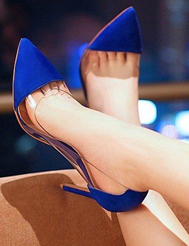 Chaussures Bureau Evénement amp; Uk9 mariage Habillé Blue Ggx us11 Travail Vert Bleu Décontracté Rouge Violet noir Argent Cn44 Femme Soirée Eu43 dzqnt