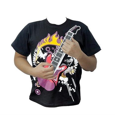 giftoyou (TM) nueva moda 12 Grandes acordes guitarra eléctrica ...