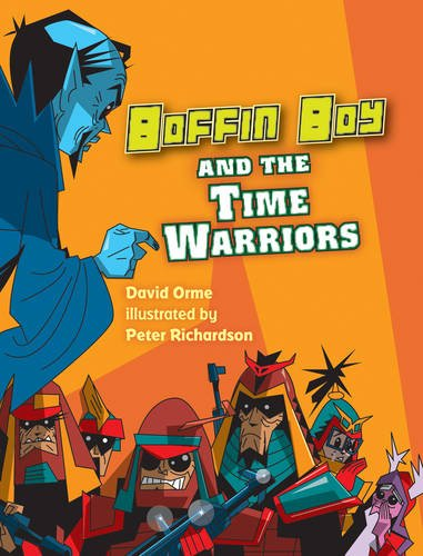 Boffin Boy & theTime Warriors pdf epub