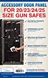 Liberty Safe Gun Safe Accessory Door Panel Size 20/23/24/25 #10585